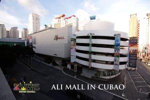 Ali Mall Cubao