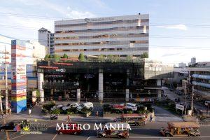 Metro Manila Concentrix
