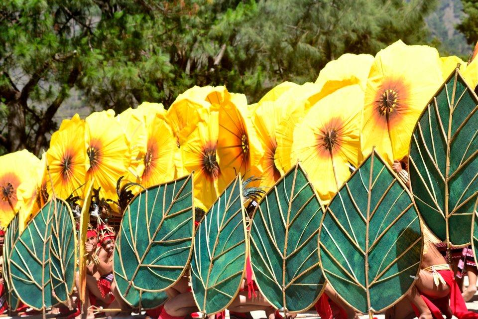 Baguio Flower Festival