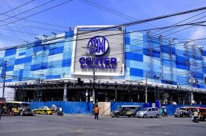 Caloocan City Mall - SM Mall