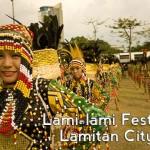 Lami Lamihan Festival - Lamihan City