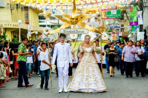 Makati-City Flores-de-Mayo