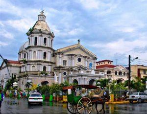 Philippines San Fernando City