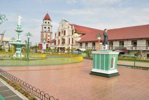 San Carlos City Philippines