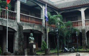 Las Pinas City Historical Corridor