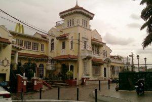 Pasig City Church