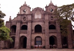 San Juan City Church