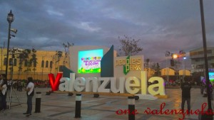 Valenzuela City Peoples Park