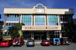 Valenzuela Convention Center