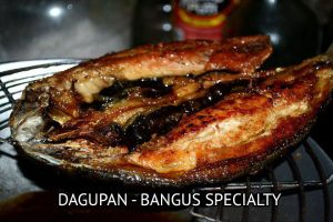 Cook Bangus Specialty