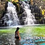 Lamitan Falls Philippines