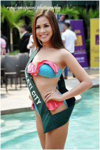 Makati City Miss 2015 - 2016