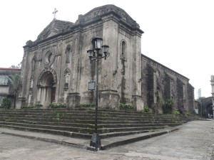 Makati City Old Church