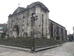 Makati City Old Church