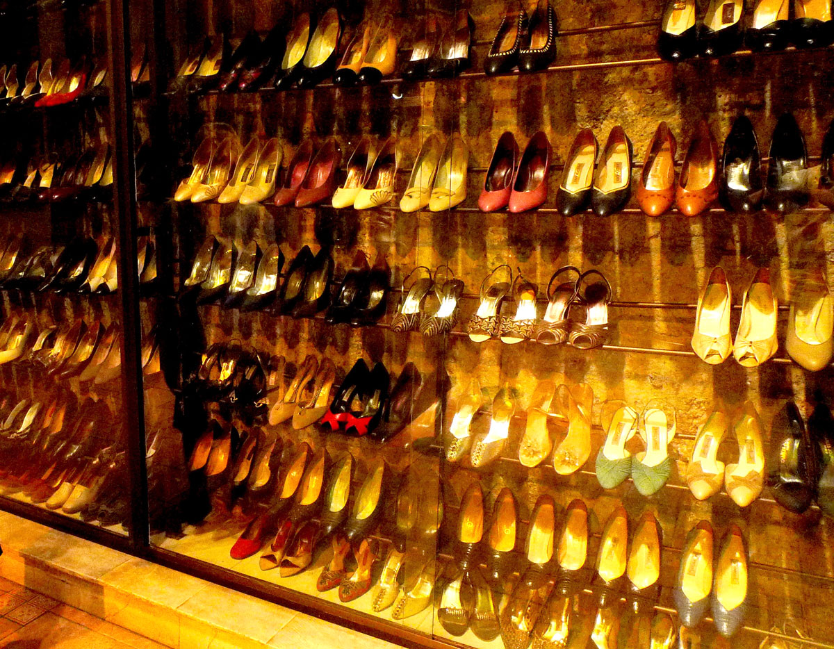 shoe capital of the philippines