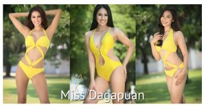 Dagupan Beautiful Girls - Miss Dagupan - Sexy Dagupan Girls