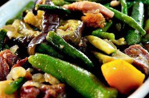 pinakbet recipe