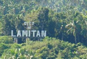 Lamitan City - Philippines