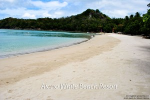 Alano White Beach Resort