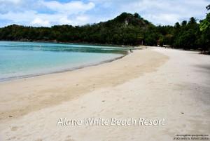 Alano White Beach Resort