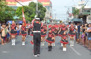 Bacoor City Town Fiesta
