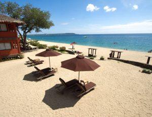 Batangas City - Gerthel Beach