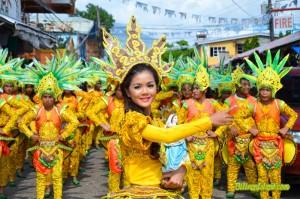 Baybay City - Biliran Festivals