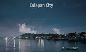 Calapan City Tourist Spot