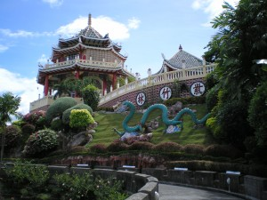 Cebu City Taoist Temple Tour