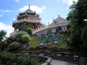 Cebu City Taoist Temple Tour