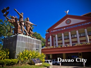 Davao City Municipal Hall