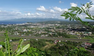 Legazpi City - Airport Run Way