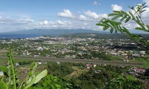 Legazpi City - Airport Run Way