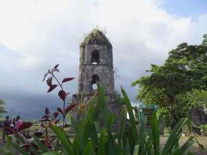 Legazpi City - Kagsawa