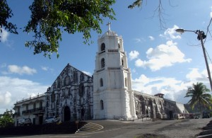 Legazpi City Old Church