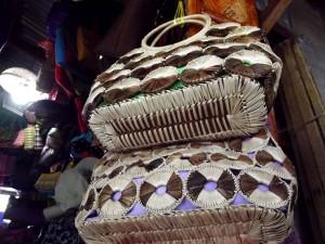 Legazpi City Bags