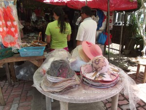 Ligao City Native Products