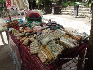 Ligao City Products