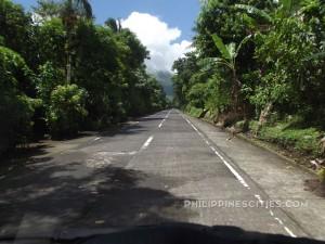 Ligao City Road
