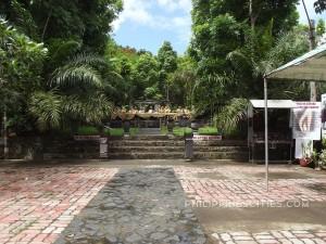 Ligao City Tourist Spot