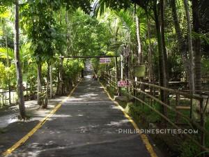 Ligao Tourist Spots
