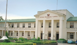 Butuan Capitol Province Building