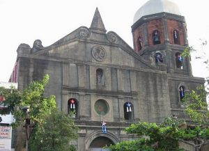 Paranaque City Old Church