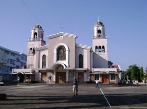 Iriga City Church