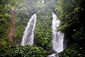 Lake Buhi Iriga Falls