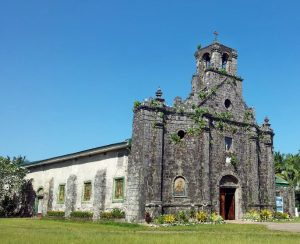 Sorsogon Old Church