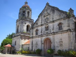 Naga, Cebu, Chapel