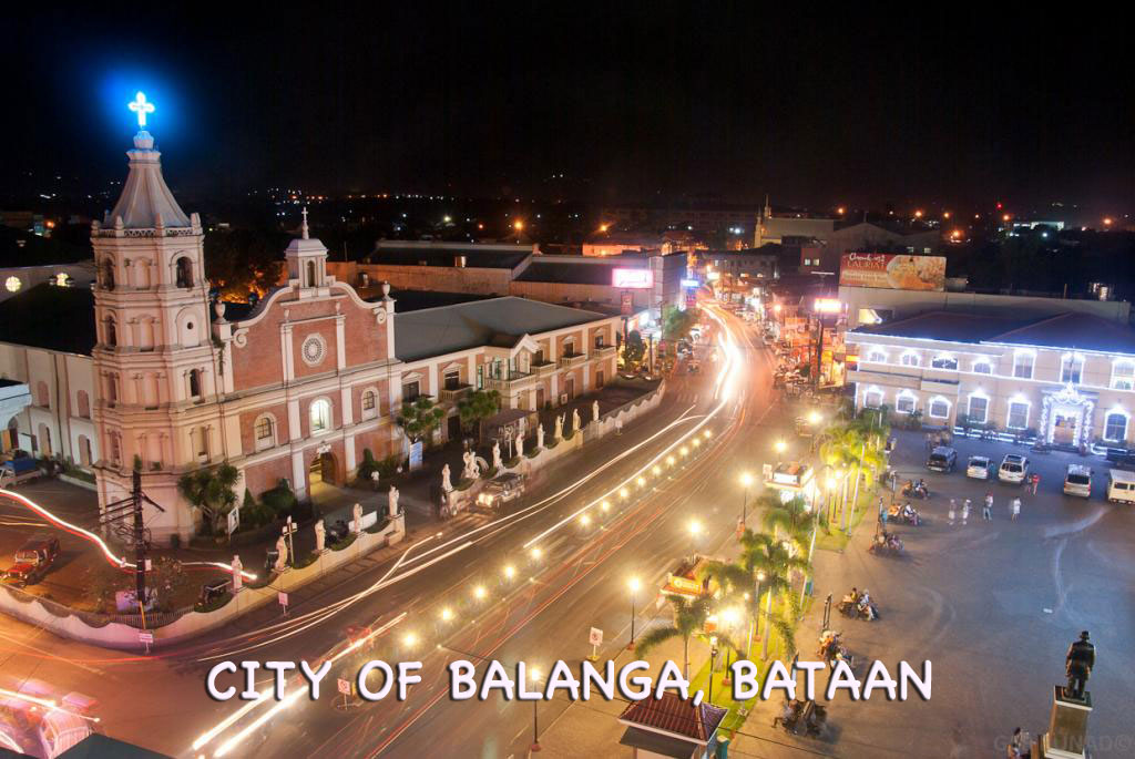 Quezon City Map and Hotels in Quezon City Area – Manila