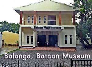 bataan balanga museum