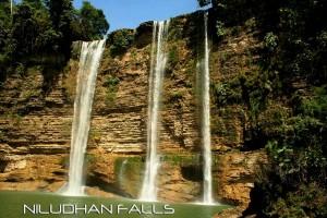bayawan city niludhan falls